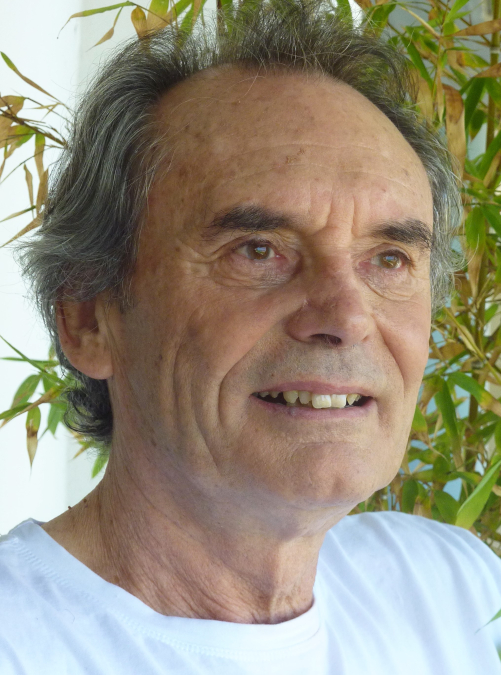 Jean-Paul LACROIX, Cocoon, massage, tantra and shamanism
